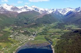 Isfjorden