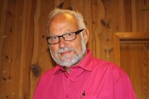 Kjell Dahlene