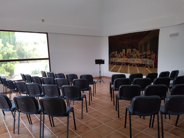 Møtesal