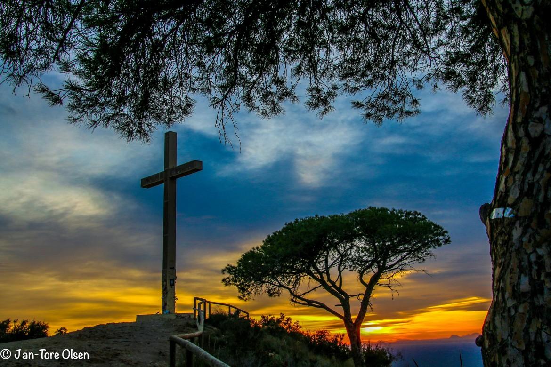 Kors i Spania