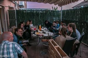 Arroyomolinos 2018 Husmøte 8