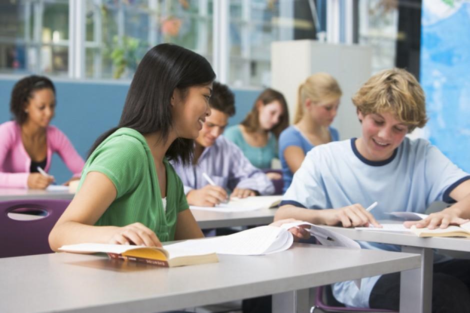Studenter 2